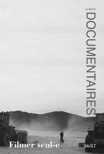 La revue Documentaires 26