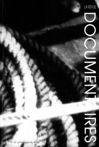 La Revue Documentaires 11